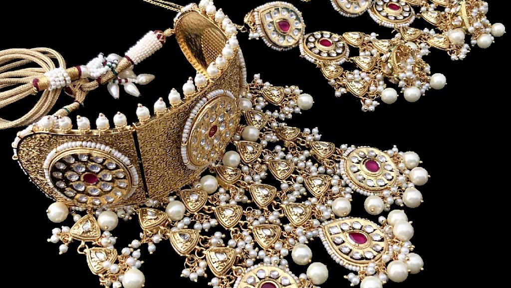Era Jewels - jewelry store  | Photo 2 of 10 | Address: 3 Annette Dr, Edison, NJ 08820, USA | Phone: (201) 830-1565