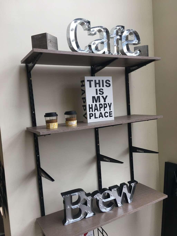 Rise & Grind Cafe - cafe  | Photo 7 of 10 | Address: 2737 N Doctor M.L.K. Jr Dr, Milwaukee, WI 53212, USA | Phone: (414) 249-3846