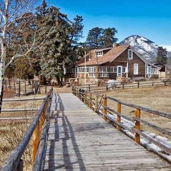 MacGregor Ranch Museum - museum  | Photo 1 of 10 | Address: 180 MacGregor Ln, Estes Park, CO 80517, USA | Phone: (970) 586-3749