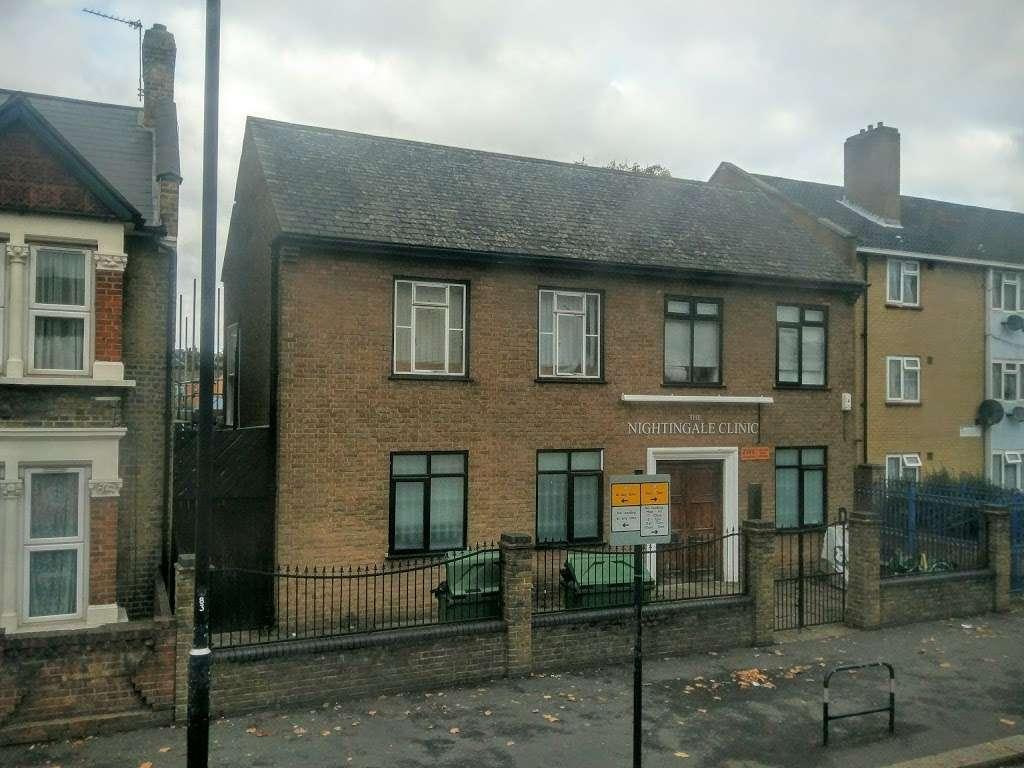 The Nightingale Clinic - dentist  | Photo 1 of 4 | Address: 679 Barking Rd, London E13 9EU, UK | Phone: 020 8548 1288