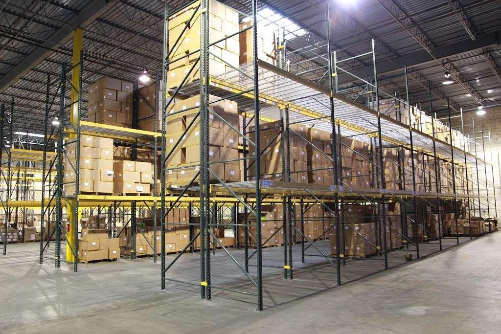 PNPLINE - storage  | Photo 2 of 10 | Address: 5801 West Side Ave #2, North Bergen, NJ 07047, USA | Phone: (201) 254-8810