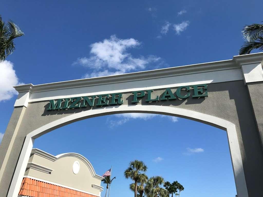 Mizner Place MRI - doctor  | Photo 2 of 3 | Address: 5601 Corporate Way # 307, West Palm Beach, FL 33407, USA | Phone: (561) 686-0506