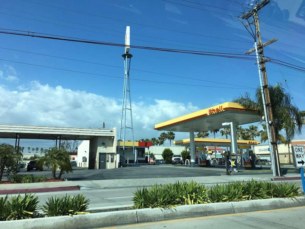 Shell - gas station  | Photo 6 of 10 | Address: 17325 Pioneer Blvd, Artesia, CA 90701, USA | Phone: (562) 865-5555