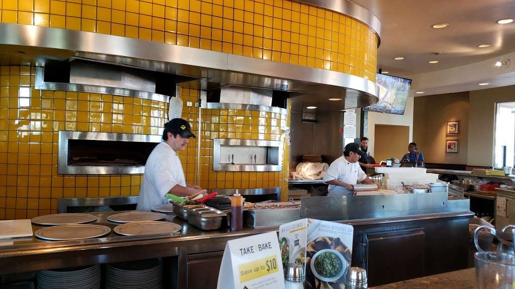 California Pizza Kitchen At Carmel Mtn 11602 Carmel Mountain Rd San Diego Ca 92128 Usa