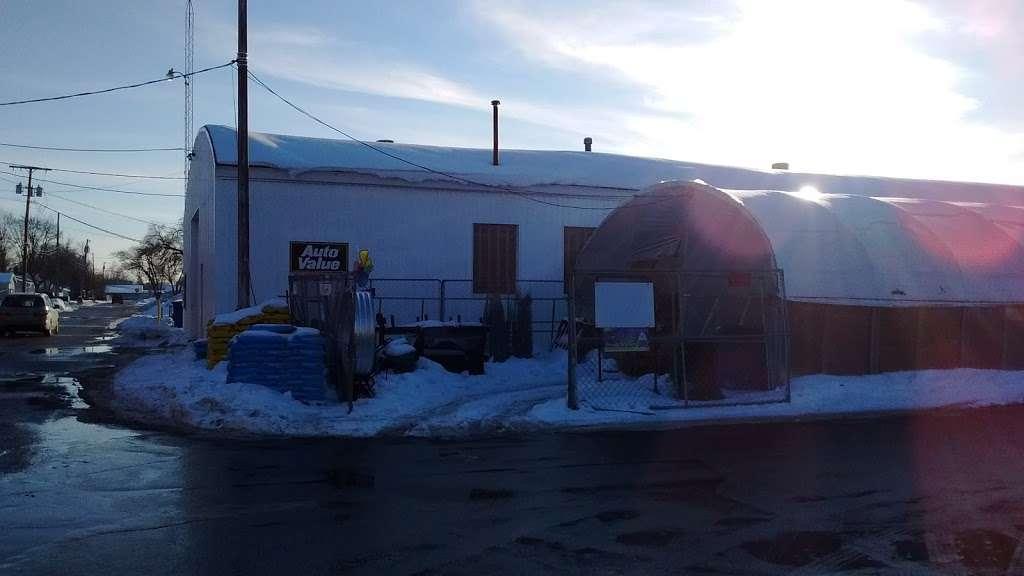 Smith Farm Stores Inc. - hardware store  | Photo 8 of 10 | Address: 1002 S Heaton St, Knox, IN 46534, USA | Phone: (574) 772-5220