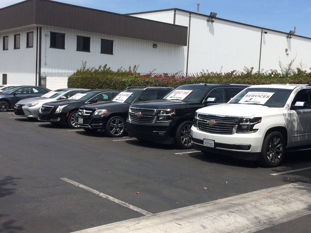 Go Rentals - car rental  | Photo 7 of 7 | Address: 6411 W Imperial Hwy, Los Angeles, CA 90045, USA | Phone: (213) 286-0303