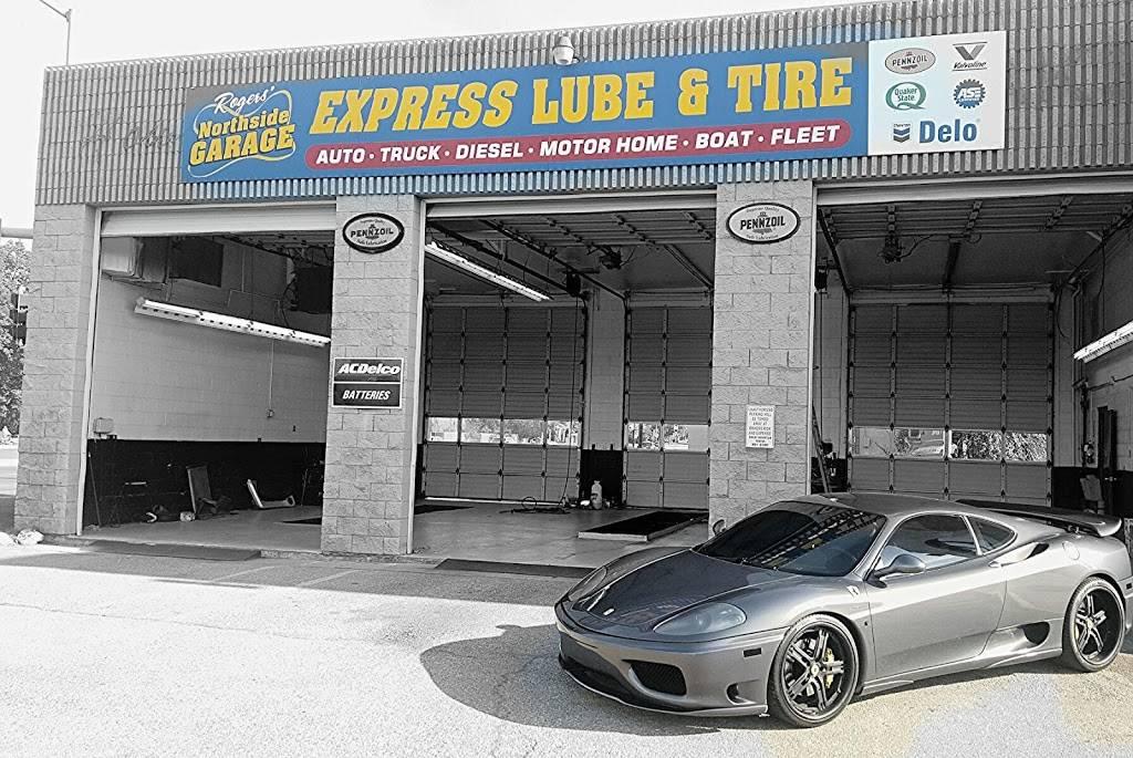 Rogers Northside Garage - car dealer  | Photo 6 of 10 | Address: 1170 N 29th St, Boise, ID 83702, USA | Phone: (208) 345-2660