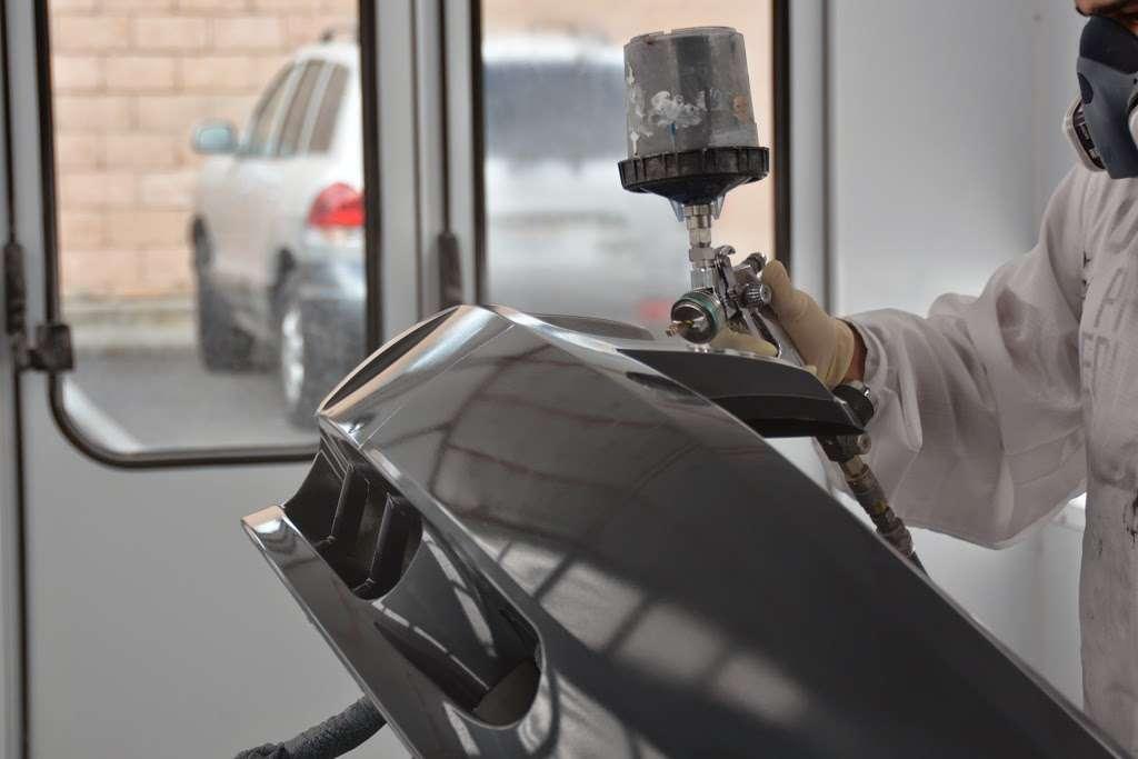 Chilton Auto Body - car repair  | Photo 6 of 9 | Address: 4262 Stanley Blvd, Pleasanton, CA 94566, USA | Phone: (925) 484-2800