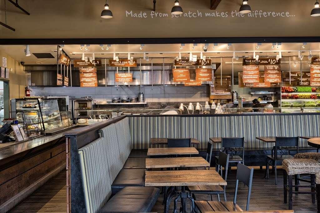 Urban Plates - restaurant  | Photo 8 of 9 | Address: 12857 El Camino Real, San Diego, CA 92130, USA | Phone: (858) 509-1800