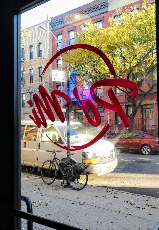 Po Mi - restaurant    Photo 7 of 7   Address: 561 Gates Ave, Brooklyn, NY 11221, USA   Phone: (718) 872-6773