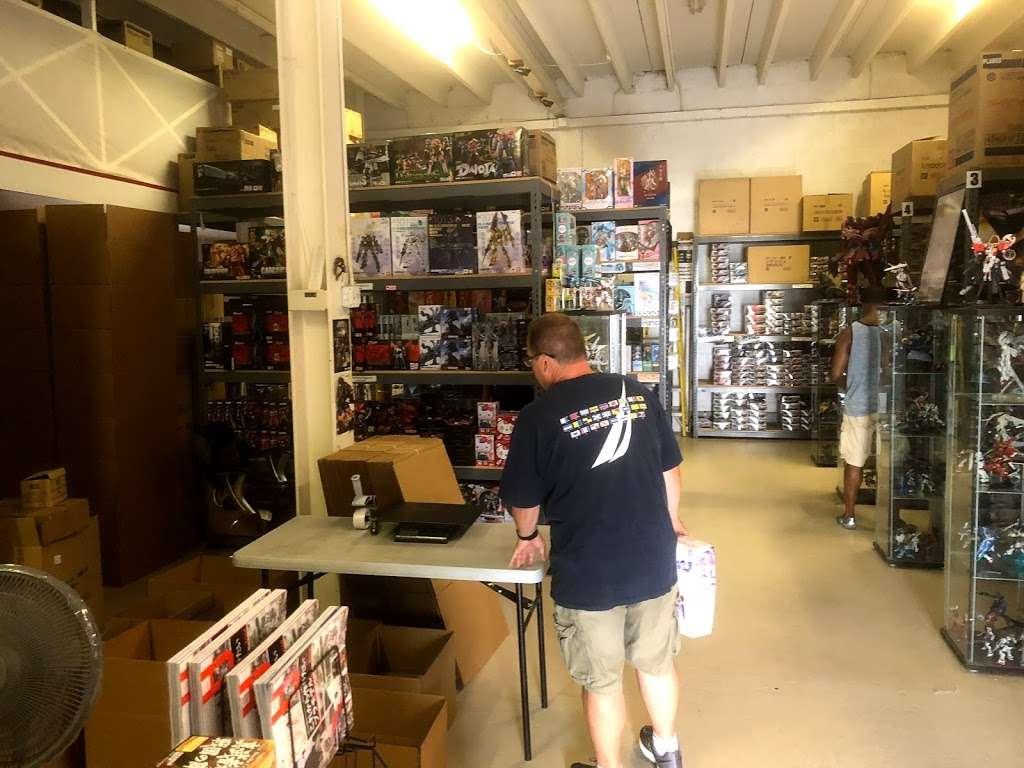 Gundam Planet.com - store  | Photo 6 of 10 | Address: 544 10th St #1FL, Palisades Park, NJ 07650, USA | Phone: (201) 944-5305