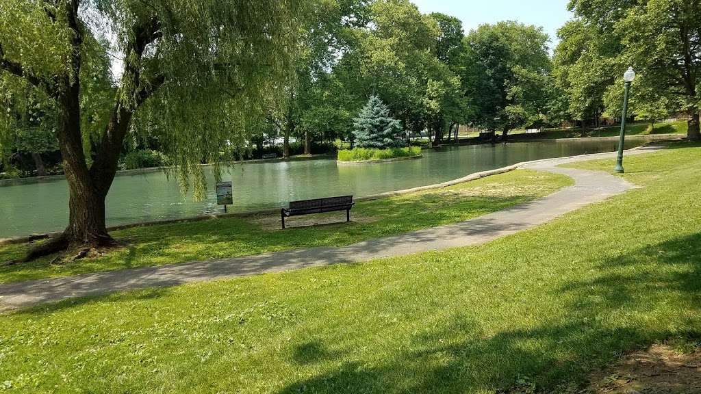 Pangborn Park - park  | Photo 1 of 10 | Address: 591 Pangborn Blvd, Hagerstown, MD 21740, USA | Phone: (301) 739-8577