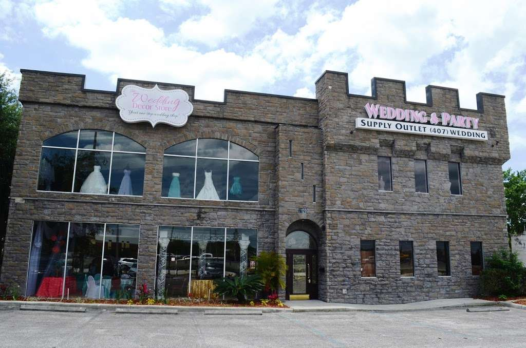 The Wedding Decor Store Orlando Fl  from cdn.businessyab.com