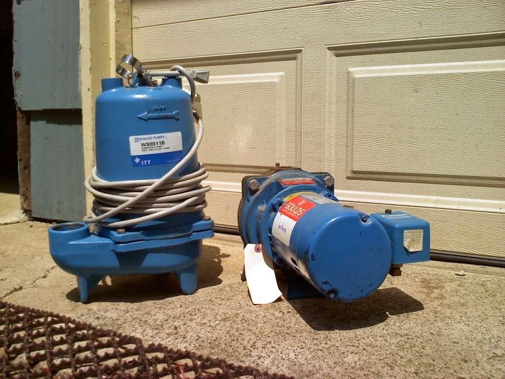 Pump Doctor LLC - plumber  | Photo 1 of 9 | Address: 112 Rollins Trail, Hopatcong, NJ 07843, USA | Phone: (973) 398-8666