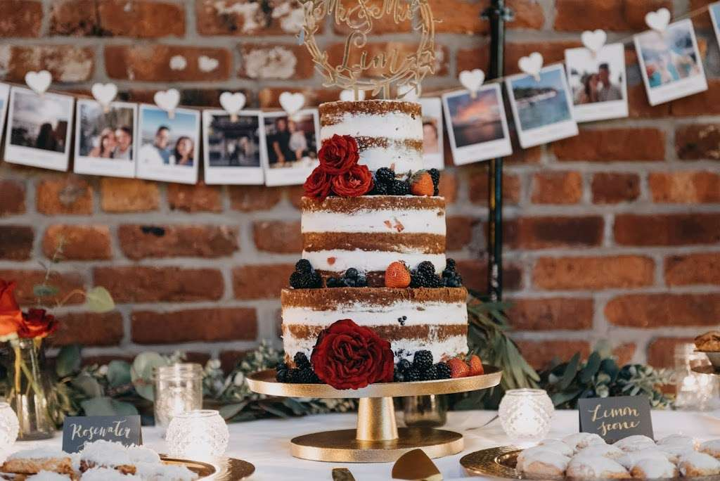 Luckybird Bakery - bakery  | Photo 7 of 10 | Address: 163 Montrose Ave, Brooklyn, NY 11206, USA | Phone: (917) 412-9455