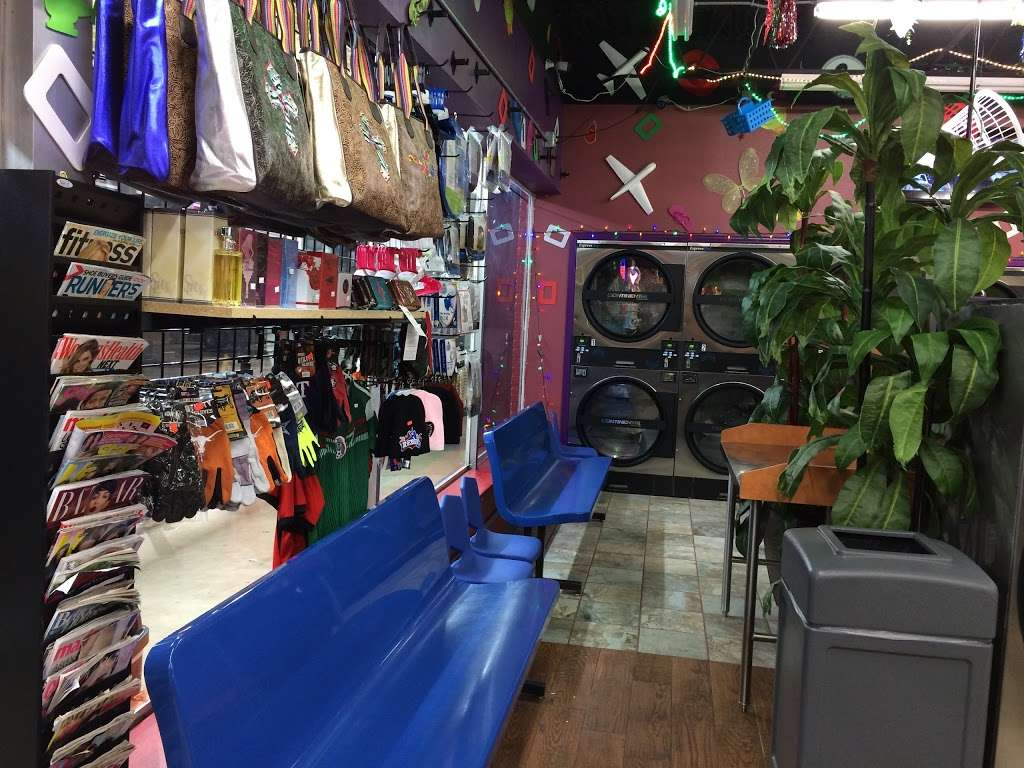 Express Laundry #3 - laundry  | Photo 8 of 10 | Address: 210 Hall Rd, Seagoville, TX 75159, USA | Phone: (214) 974-1500