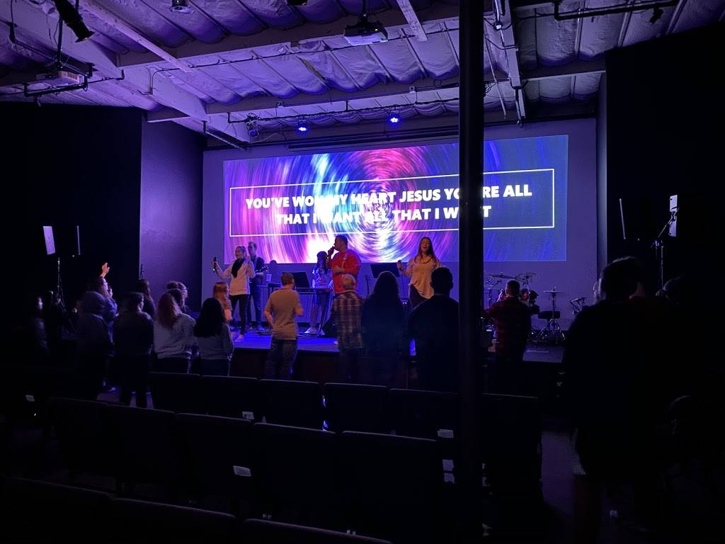 Life Christian Center - church  | Photo 4 of 7 | Address: 5497 SE International Way, Milwaukie, OR 97222, USA | Phone: (503) 656-5433
