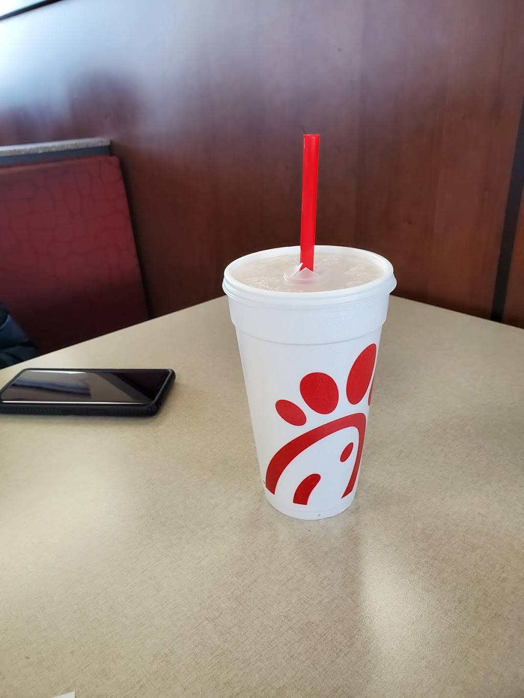 Chick-fil-A - restaurant  | Photo 5 of 10 | Address: 2225 State St, New Albany, IN 47150, USA | Phone: (812) 542-6868