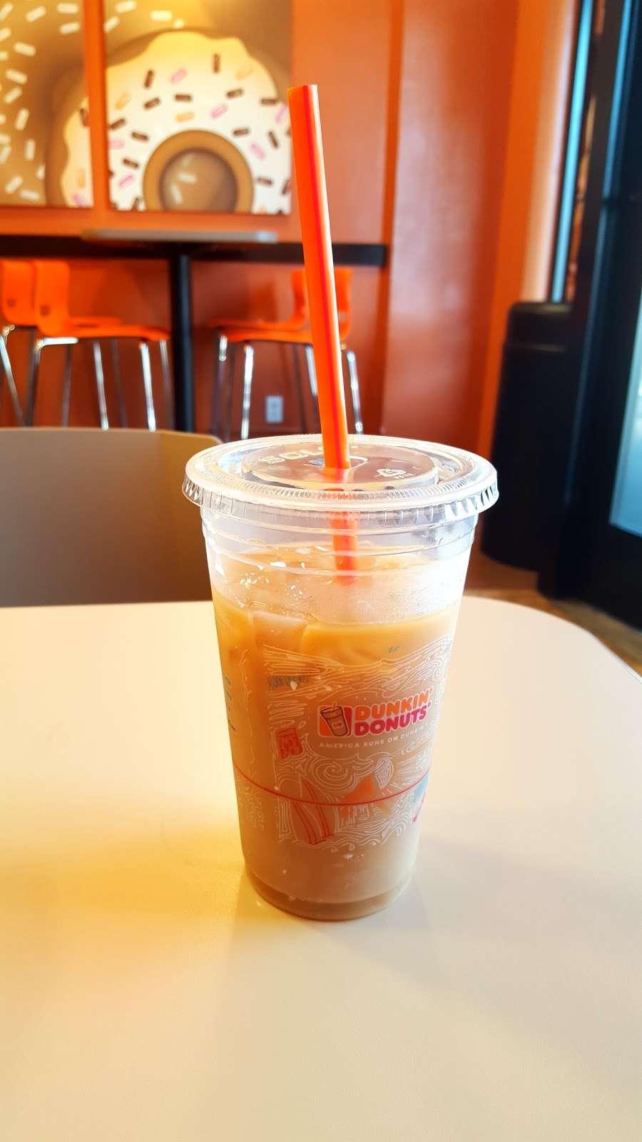 Dunkin Donuts - cafe  | Photo 1 of 10 | Address: 122-17 Liberty Ave, South Richmond Hill, NY 11419, USA | Phone: (718) 848-4874