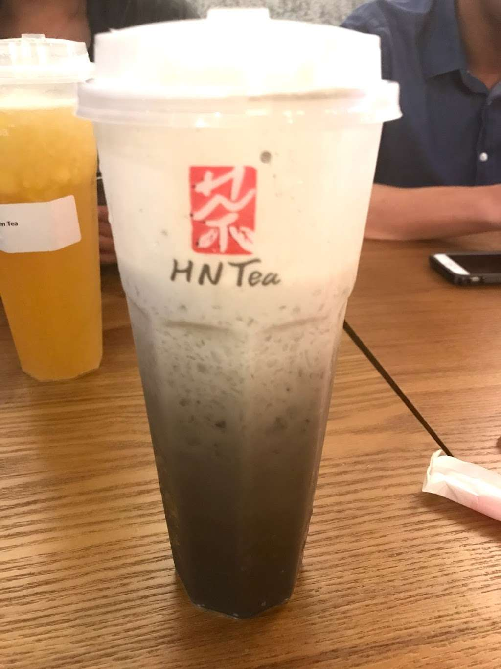 HNTea - Organic Tea House - cafe  | Photo 3 of 10 | Address: 14001 Newport Ave #E, Tustin, CA 92780, USA | Phone: (657) 600-8556