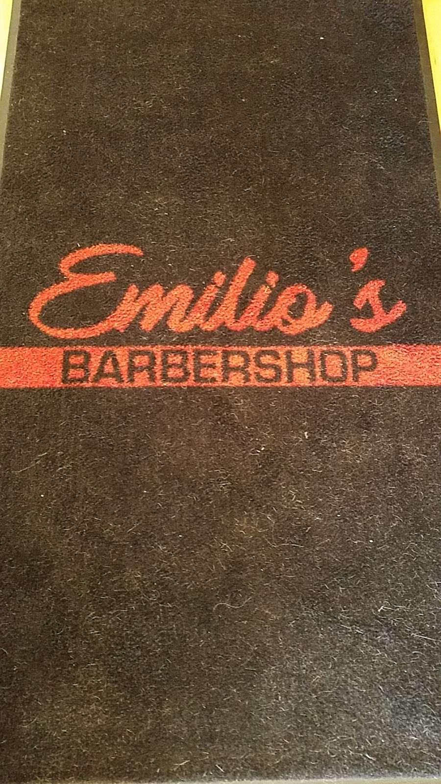 Emilios Barber Shop - hair care  | Photo 4 of 4 | Address: 2880 Carol Rd, East York, PA 17402, USA | Phone: (717) 968-8239
