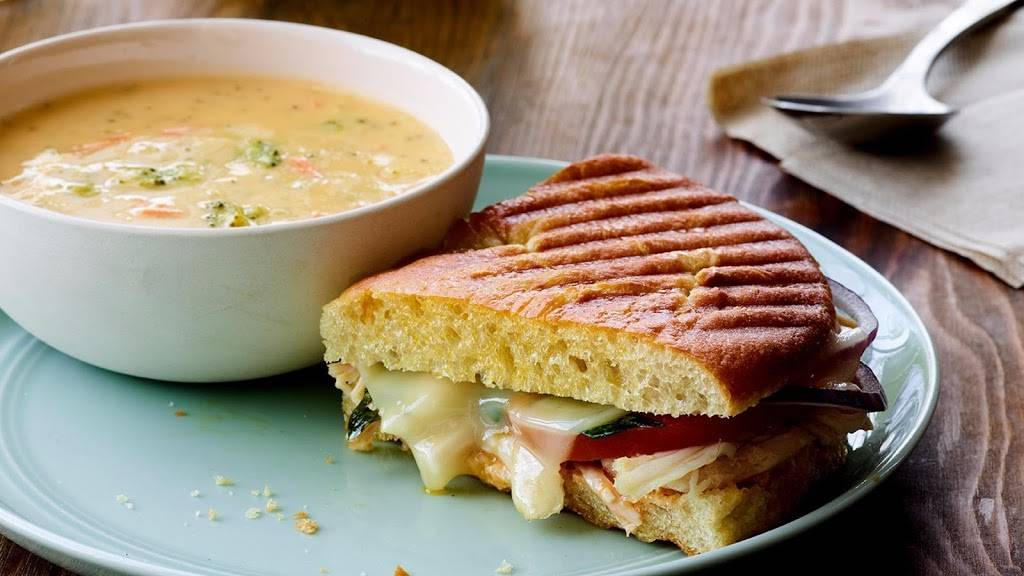 Panera Bread - cafe  | Photo 2 of 8 | Address: 12285 Tech Rd, Silver Spring, MD 20904, USA | Phone: (301) 680-7940