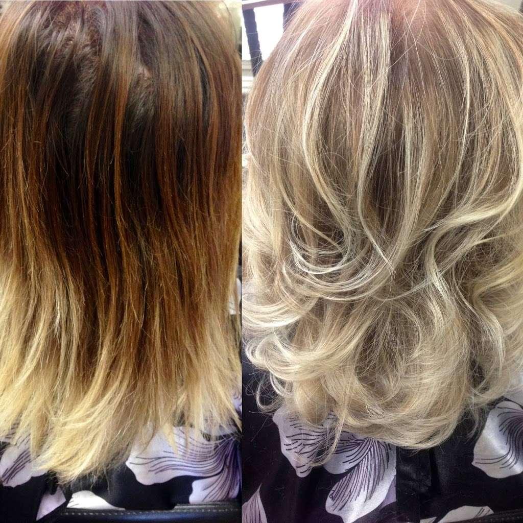 Salon Accente - hair care  | Photo 9 of 10 | Address: 4318 Center St, Deer Park, TX 77536, USA | Phone: (281) 476-5332