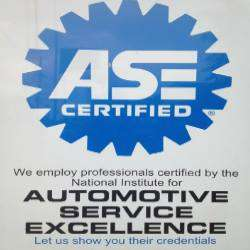American Tire & Auto Care - car repair  | Photo 10 of 10 | Address: 2302 County Rd 516, Old Bridge, NJ 08857, USA | Phone: (732) 210-6444