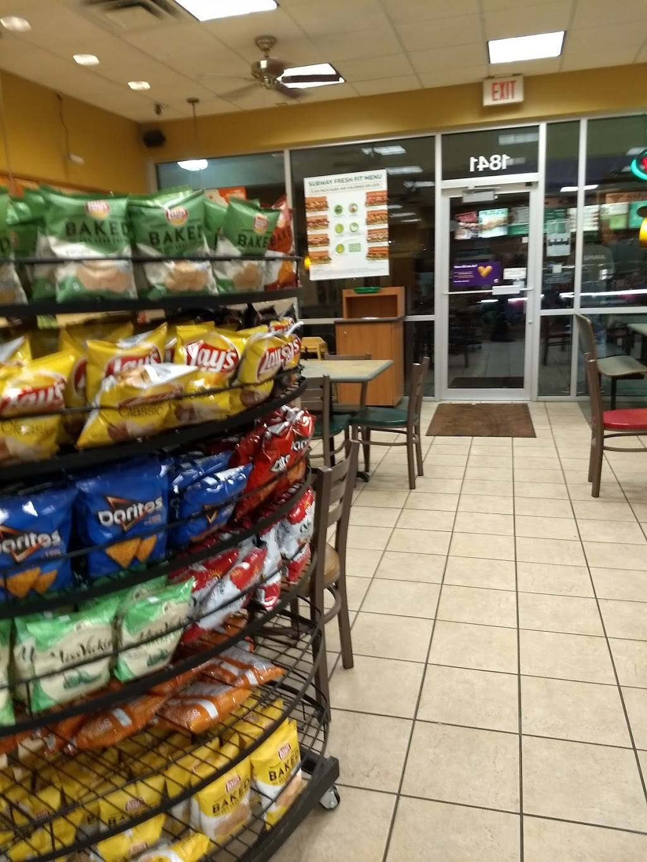 Subway - meal takeaway  | Photo 4 of 7 | Address: 1841 NW Vivion Rd, Riverside, MO 64150, USA | Phone: (816) 584-1069