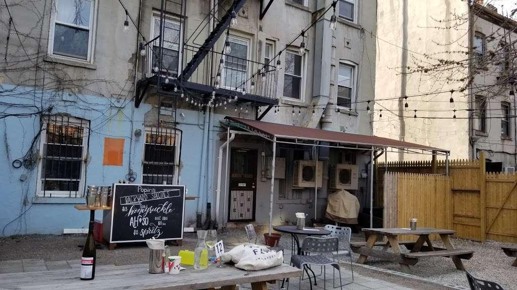 Popina - restaurant  | Photo 3 of 10 | Address: 127 Columbia St, Brooklyn, NY 11231, USA | Phone: (718) 222-1901