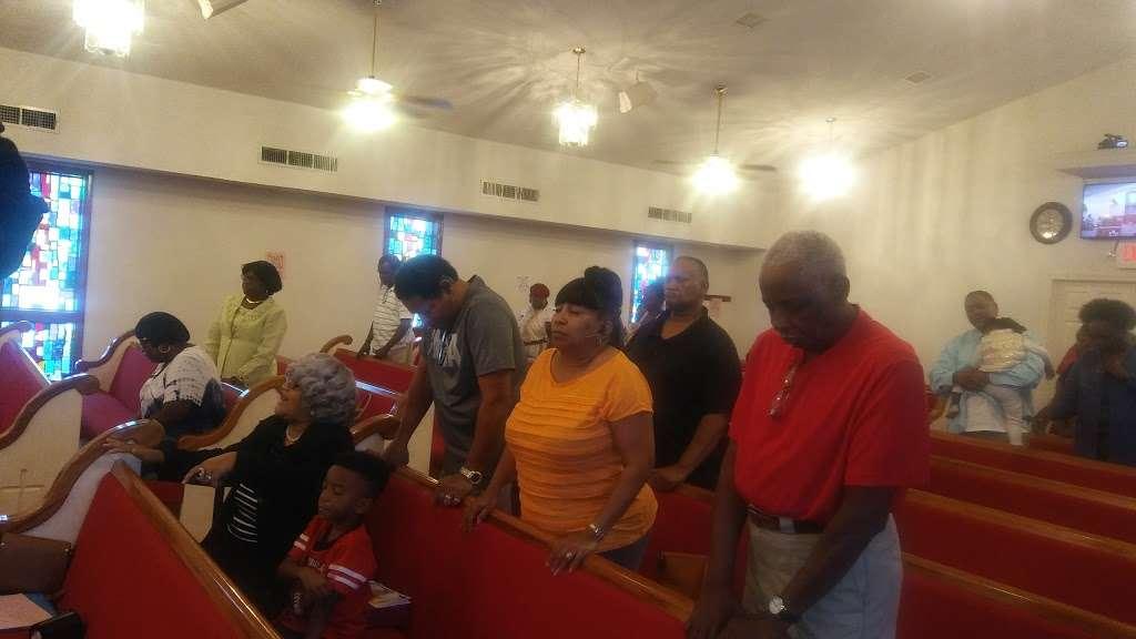 Bethany Missionary Baptist Church - church  | Photo 6 of 8 | Address: Houston, TX 77009, USA | Phone: (713) 224-9813