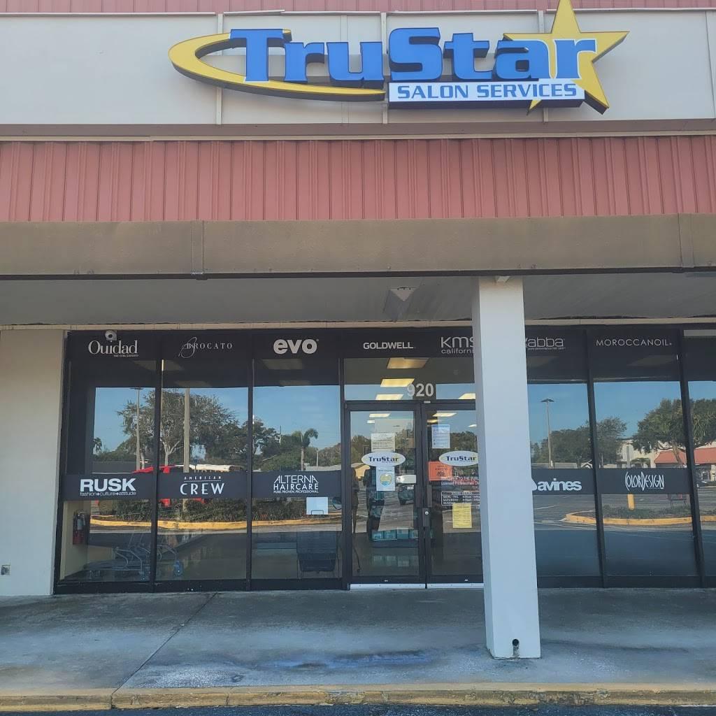 TruStar Salon Services - store  | Photo 1 of 2 | Address: 920 58th St N, St. Petersburg, FL 33710, USA | Phone: (727) 201-9064