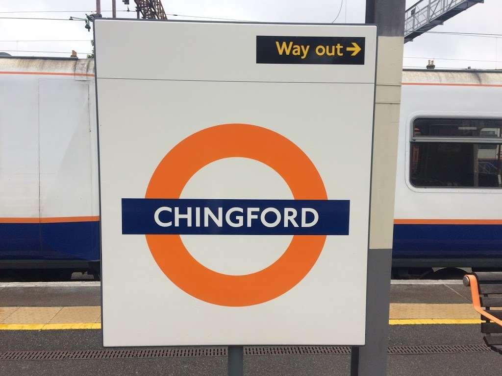 Chingford - train station  | Photo 10 of 10 | Address: London E4 6AL, UK