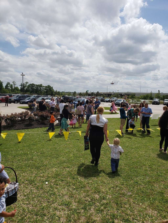 Crossroads Fellowship - church  | Photo 8 of 10 | Address: 12110 East Sam Houston Pkwy N, Houston, TX 77044, USA | Phone: (713) 455-1661
