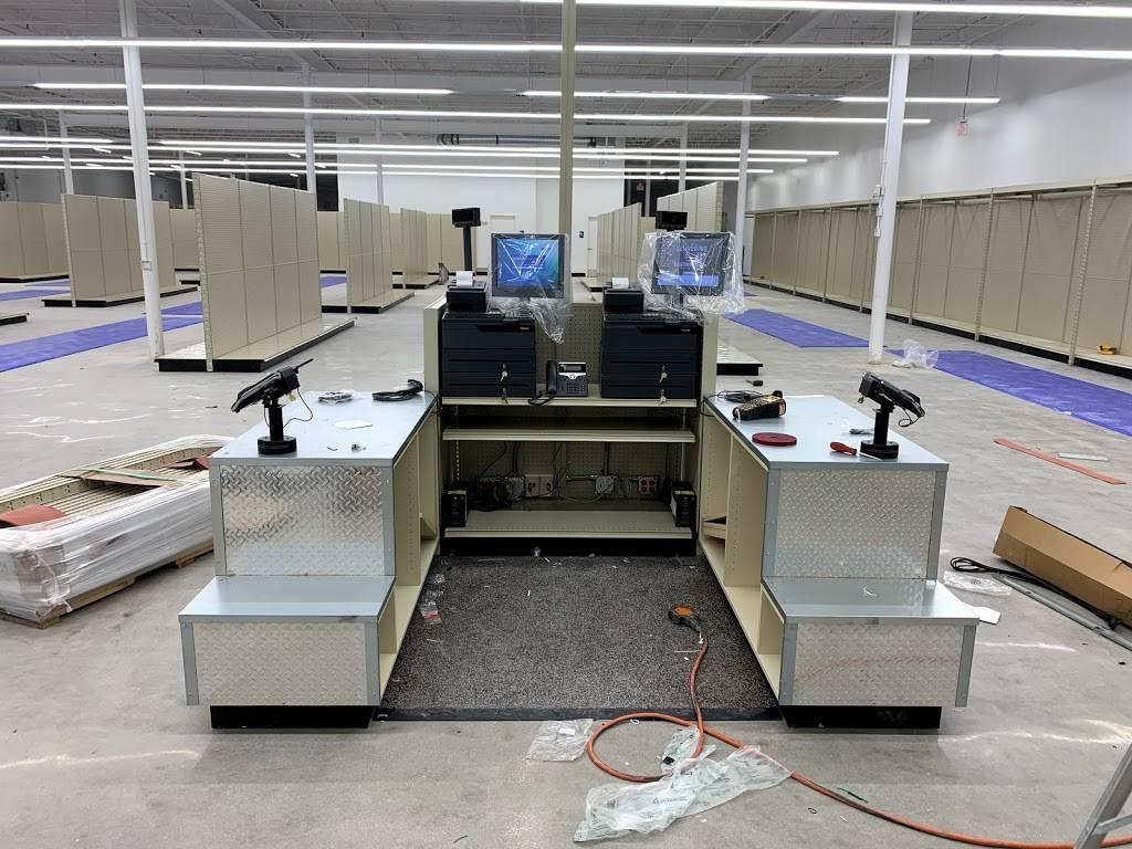 MasterVision Technologies - electronics store    Photo 7 of 10   Address: 7002 E Adamo Dr, Tampa, FL 33619, USA   Phone: (813) 704-0832