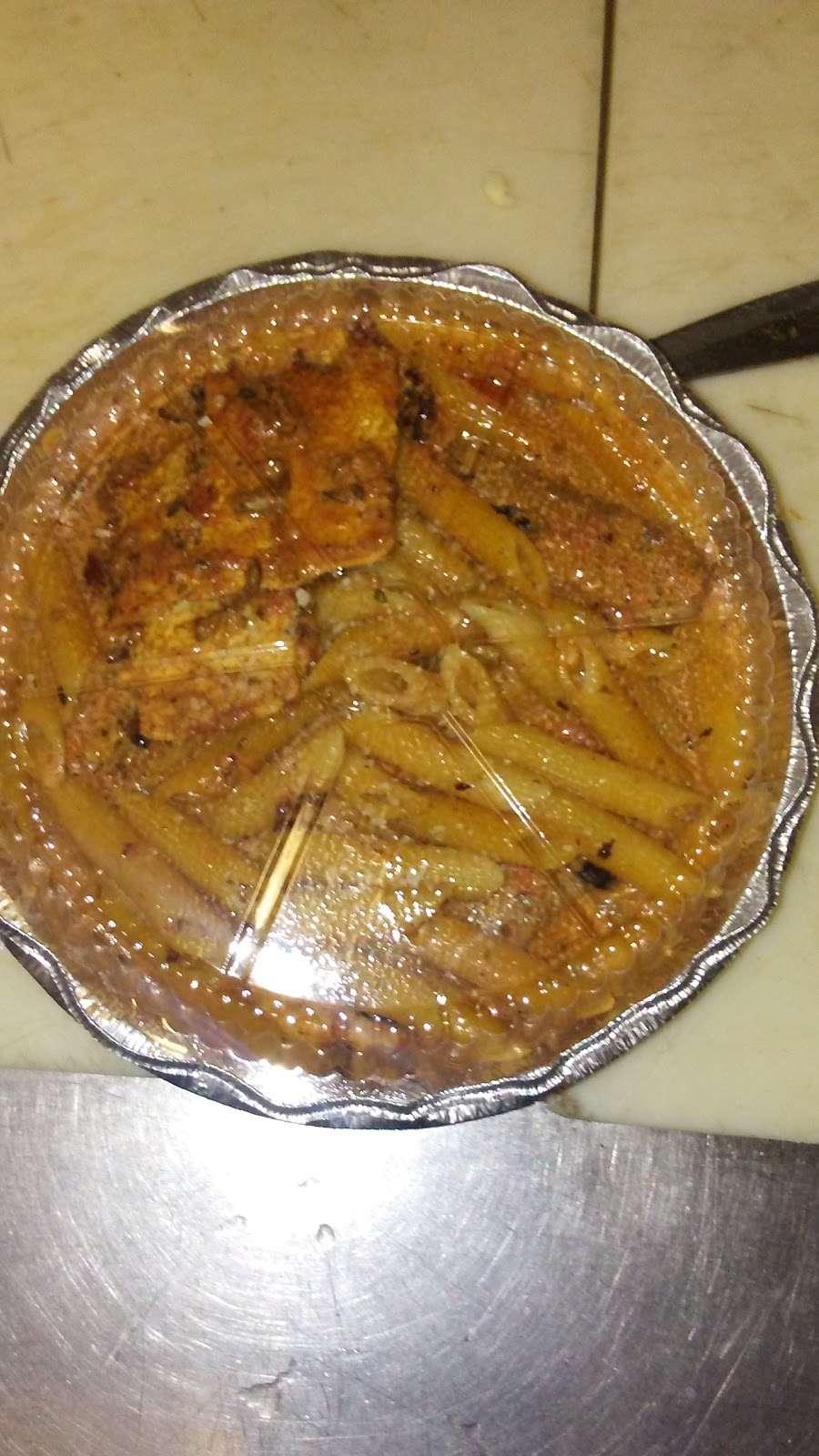 Salerno Pizza - meal delivery  | Photo 9 of 10 | Address: 364 Summit Ave, Jersey City, NJ 07306, USA | Phone: (201) 918-2345