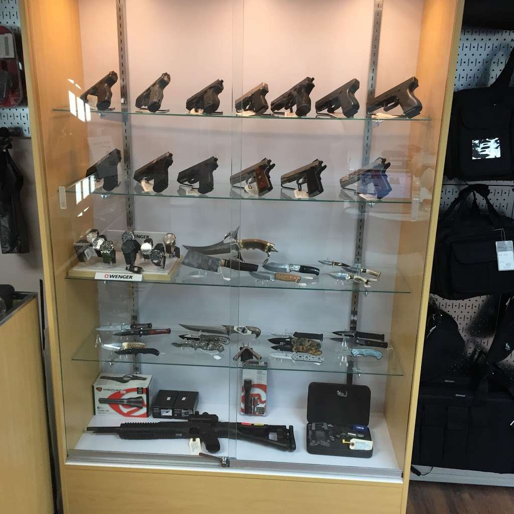 Steves Tactical - store  | Photo 6 of 10 | Address: 971 Central St, Stoughton, MA 02072, USA | Phone: (781) 436-0549