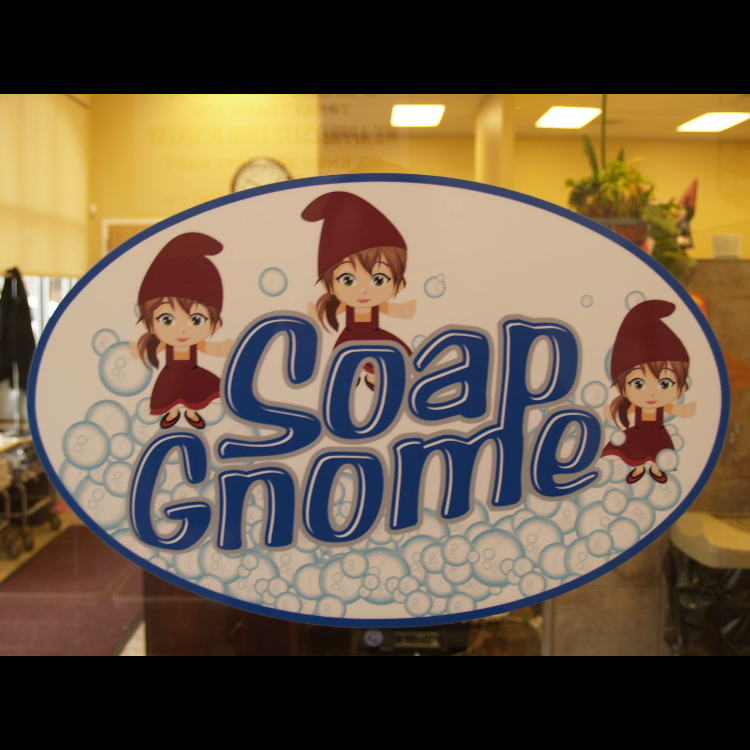 Soap Gnome Laundromat - laundry  | Photo 2 of 2 | Address: 319 Market St, Saddle Brook, NJ 07663, USA | Phone: (201) 755-9920