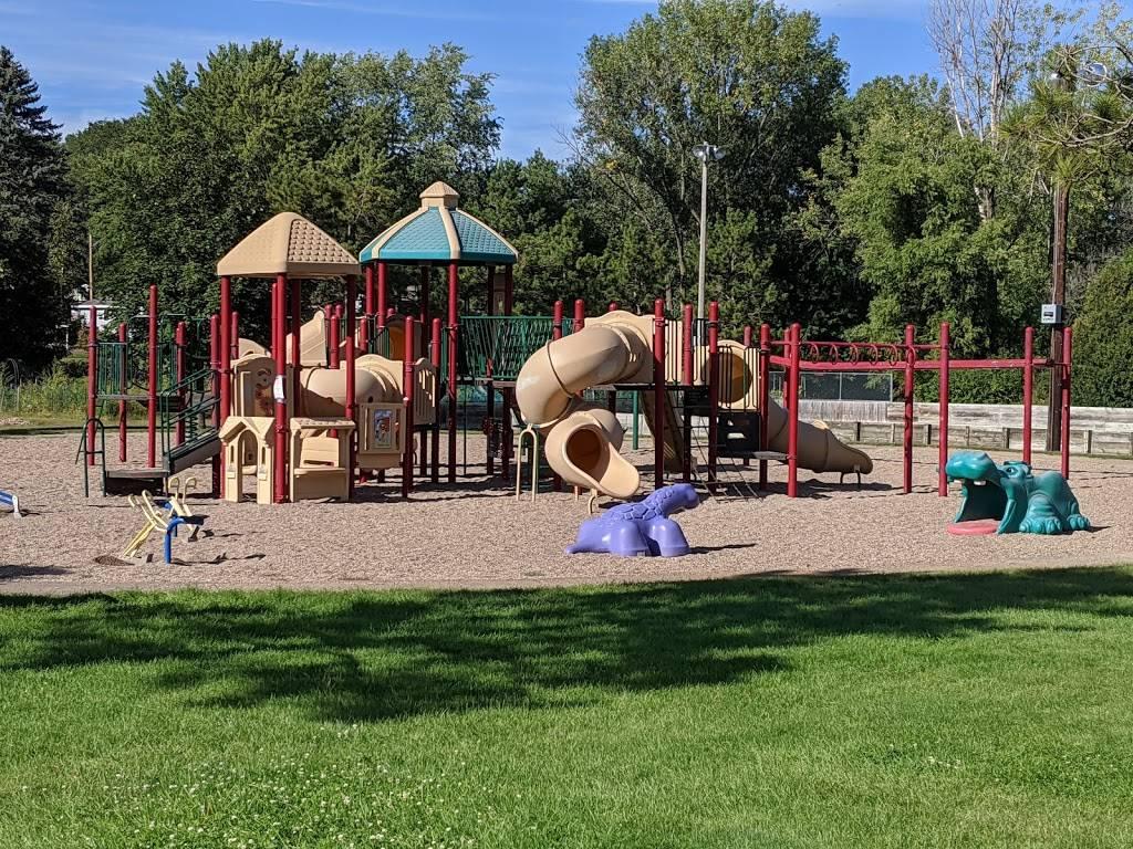 Baldwin Park - park  | Photo 2 of 9 | Address: 400 Keith Rd, Circle Pines, MN 55014, USA | Phone: (763) 231-2611