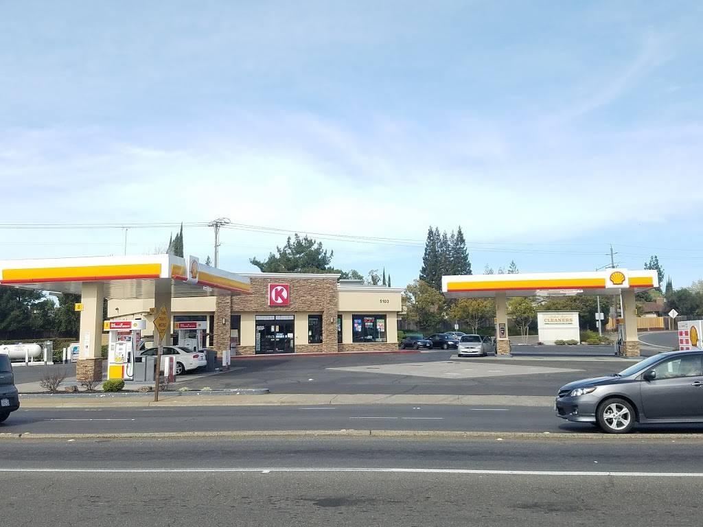 Circle K - convenience store  | Photo 5 of 10 | Address: 5103 Fair Oaks Blvd, Carmichael, CA 95608, USA | Phone: (916) 971-4657