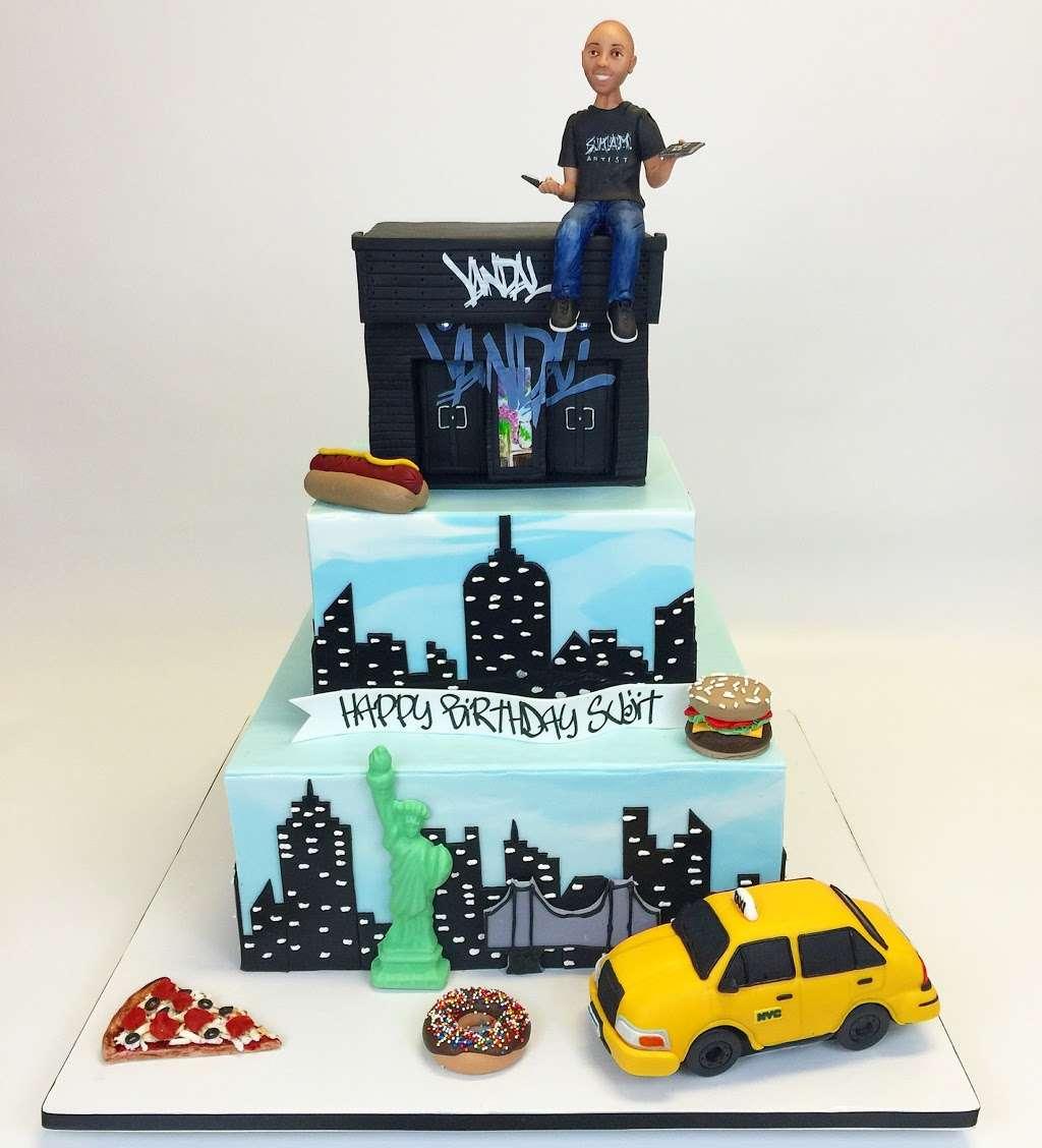 Cake in a Cup NY LLC - bakery  | Photo 10 of 10 | Address: PO Box 224, Bronxville, NY 10708, USA | Phone: (917) 225-5769