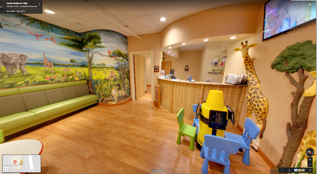 Dental Smiles 4 Kids Babylon - dentist    Photo 3 of 10   Address: 919 Deer Park Ave, North Babylon, NY 11703, USA   Phone: (631) 893-7000