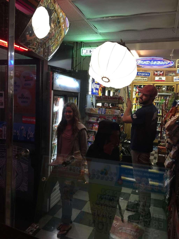 FAMOUS ED LIQUR & JR MARKET - store  | Photo 9 of 10 | Address: 2720 Whittier Blvd, Los Angeles, CA 90023, USA | Phone: (323) 269-4297