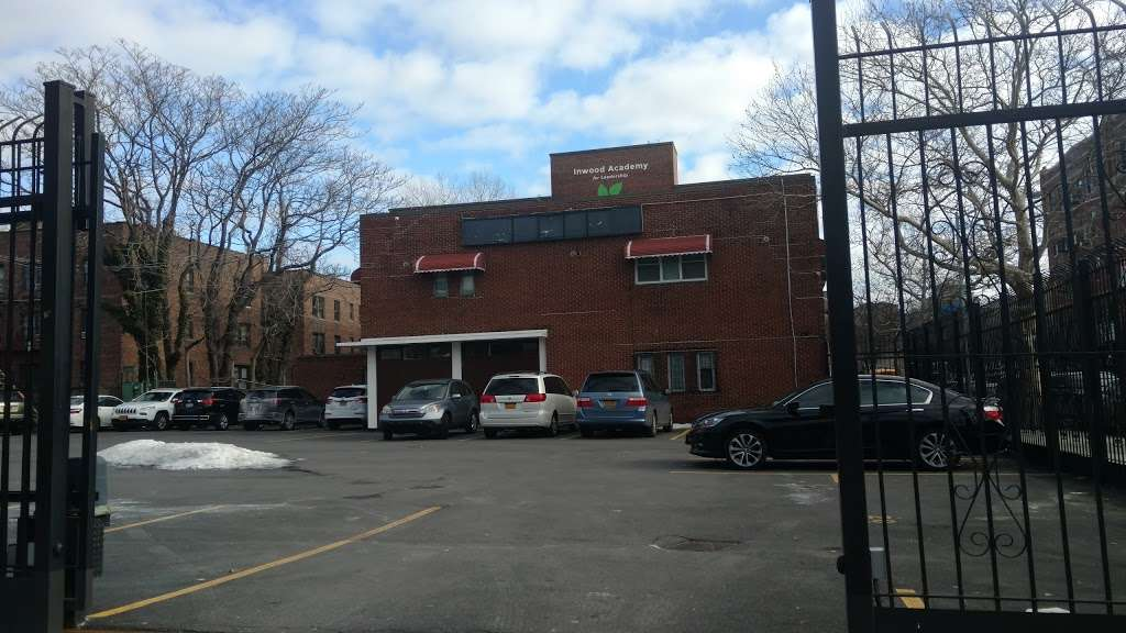 Inwood Academy for Leadership Charter School - school  | Photo 5 of 10 | Address: 433 W 204th St, New York, NY 10034, USA | Phone: (646) 665-5570