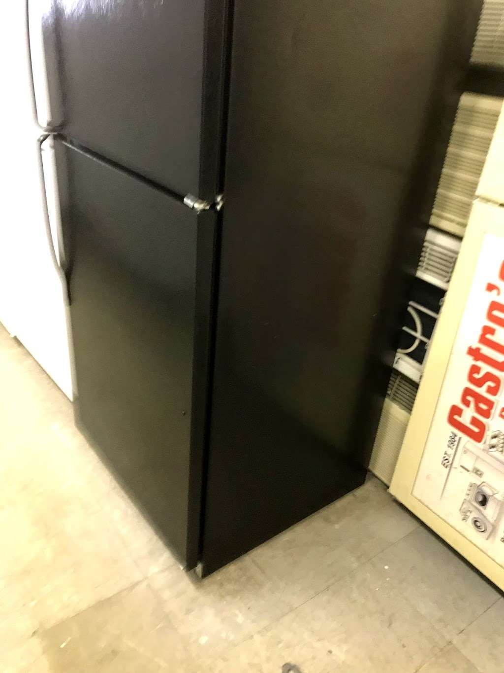 Castros Refrigeration - home goods store  | Photo 7 of 7 | Address: 226 Old Bergen Rd, Jersey City, NJ 07305, USA | Phone: (201) 435-0492