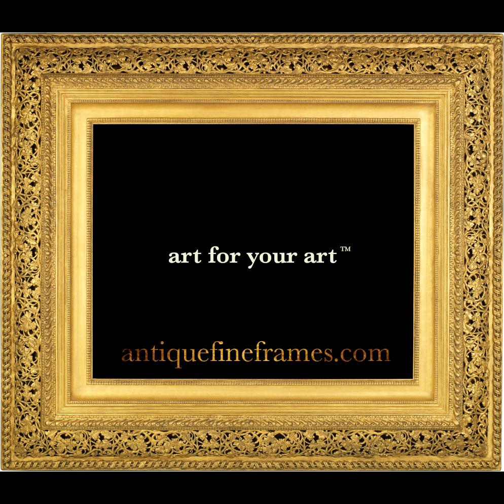 Antique Fine Frames - home goods store  | Photo 1 of 1 | Address: 26-26 Jackson Ave, Long Island City, NY 11101, USA | Phone: (929) 900-6660