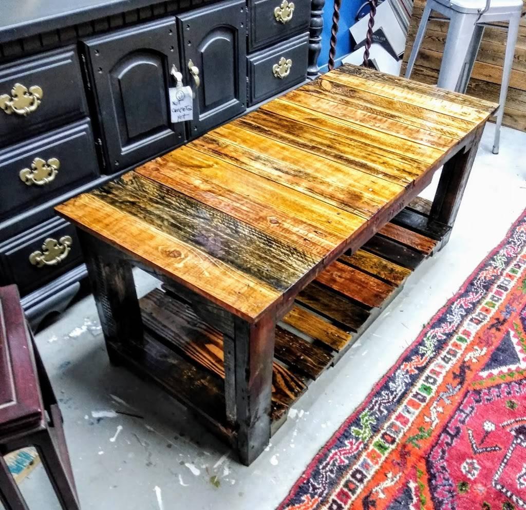 OL 2 NU Custom reclaimed wood rustic coastal farmhouse wood furn - painter  | Photo 2 of 9 | Address: 1749 Virginia Beach Blvd Unit #101, Virginia Beach, VA 23454, USA | Phone: (757) 907-2265