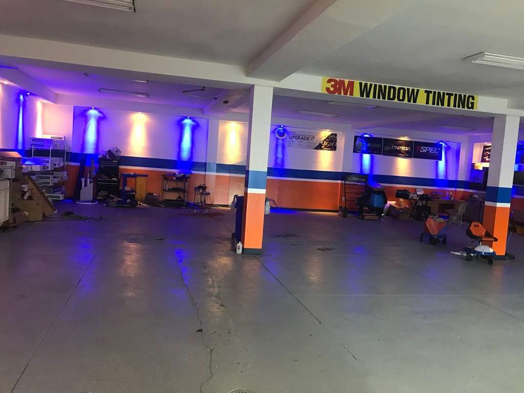 BOUBA WINDOW TINTING & AUTO ALARMS - car repair  | Photo 8 of 10 | Address: 480 Tonnelle Ave, Jersey City, NJ 07307, USA | Phone: (201) 433-5324