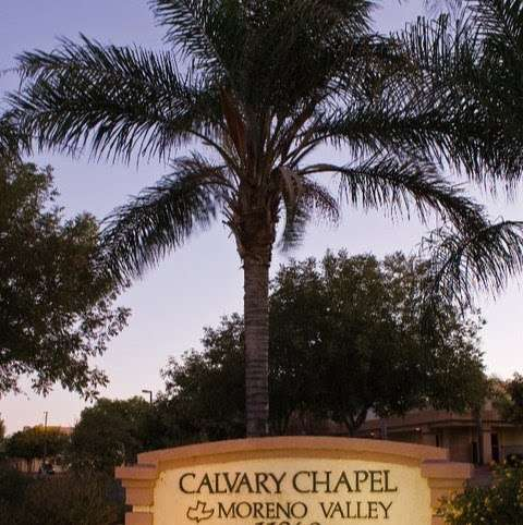 Calvary Chapel Moreno Valley - church  | Photo 3 of 10 | Address: 28010 Ironwood Ave, Moreno Valley, CA 92555, USA | Phone: (951) 485-6080