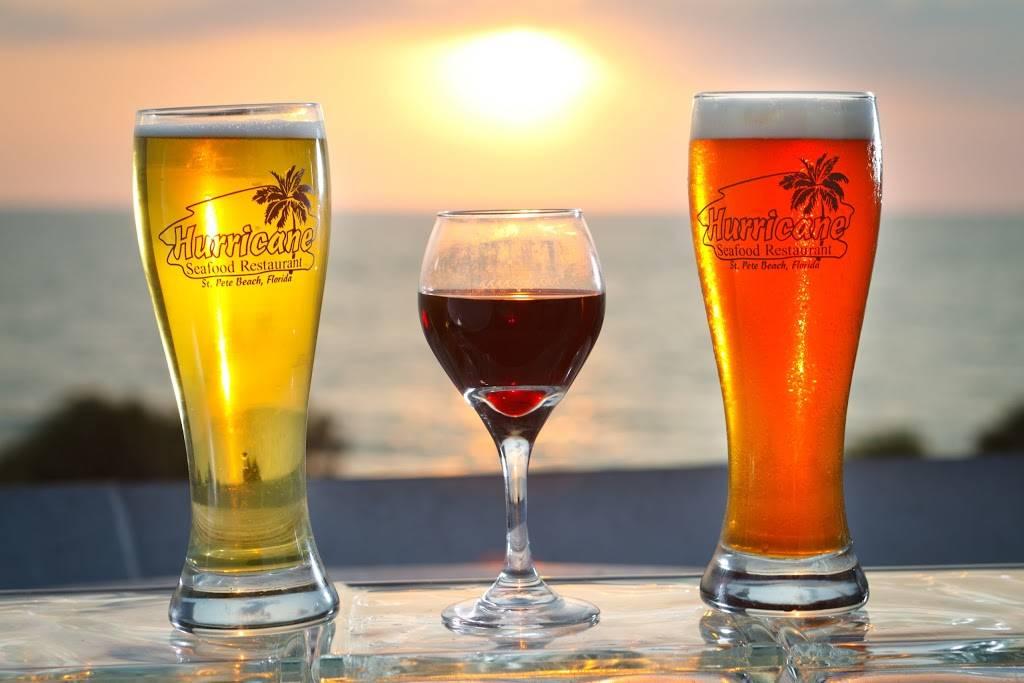 Hurricane Seafood Restaurant - restaurant  | Photo 2 of 9 | Address: 809 Gulf Way, St Pete Beach, FL 33706, USA | Phone: (727) 360-9558